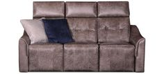 Chill by Jaymar. Motion loveseat/sofa/sectional or chair. With full footrest.