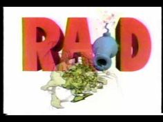 """The product's advertising tagline, """"Raid Kills Bugs Dead,"""" was created by the advertising agency Foote, Cone & Belding. The phrase itself is often attributed to the poet Lew Welch, who worked for the agency at the time.The line was first used in commerce in 1966 and was trademarked in 1986. Legendary animation director Tex Avery was the producer of the first """"Kills Bugs Dead"""" commercials. Artist Don Pegler developed the bug characters used in the US and continued animating them for forty…"""