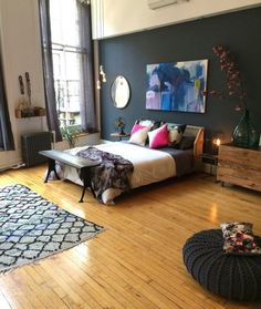 Pinterest Helped Build APT CB2 and We Got a Tour | Apartment Therapy