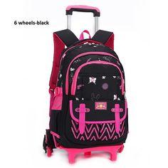 3 Backpack School Bag Kids bag ACDC