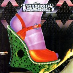 The Trammps - Disco Inferno (Extended Version) https://www.youtube.com/watch?v=V7EfnYwpmOE