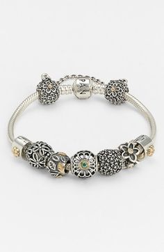 PANDORA Bracelet Charms available at #Nordstrom