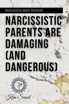 Most narcissists have a narcissistic parent themselves. All they know is utter dysfunction and lack of accountability. If we are aware that we're dealing with a narcissistic individual, we've got to stop expecting them to behave any other way than a narcissistic individual.