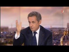 Vidéo - J'ai deux neurones : détournement de l'interview de Nicolas Sarkozy - 08/11/2014 - http://www.camerpost.com/video-jai-deux-neurones-detournement-de-linterview-de-nicolas-sarkozy-08112014/?utm_source=PN&utm_medium=CAMER+POST&utm_campaign=SNAP%2Bfrom%2BCamer+Post