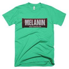 Melanin Milk Chocolate