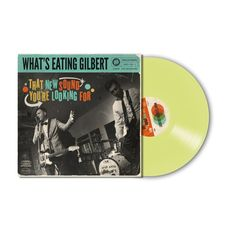 Whats Eating Gilbert - That New Sound You're Looking For Vinyl LP at MerchNOW