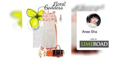 Check out what I found on the LimeRoad Shopping App! You'll love the Floralgoddess. See it here https://www.limeroad.com/scrap/58df7d2b335fa407eacc05b8/vip?utm_source=5075161ec4&utm_medium=android