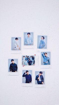Kpop BTS Jimin Jungkook Taehyung V Suga Yoongi RM Namjoon J-Hope Hoseok Jin Seokjin Wallpaper Bangtan Army Persona Album Screensaver Wings Photoshoot fanfic fanfiction wattpad idol concert singer rapper