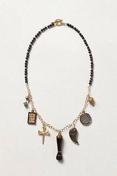 Bibelot Necklace