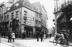 Nieuws uit Nijmegen | Nijmegen Toen en Nu