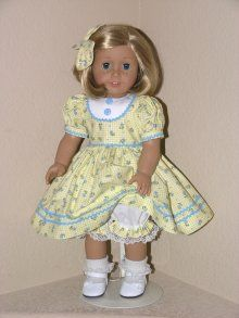 exclusively Linda doll clothes