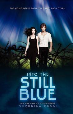 Pedacito de libro: Into The Still Blue