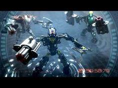 Bionicle:Toa Mahri Movie