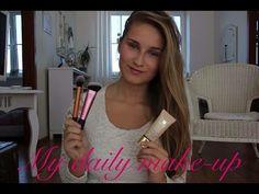 My daily makeup routine/ Moje denní líčení ♥Pearl♥Style