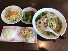フォーランチ #ベトナム料理