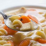Homestyle Chicken Noodle Soup recipe - Canadian Living