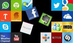 25 aplicaciones gratis imprescindibles para Windows Phone