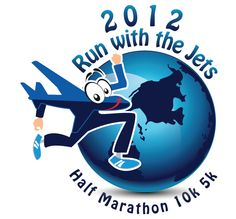 BigWaveDaveProductions LLC - Run with the Jets 10k and 5k