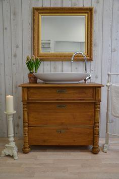 1000 ideas about badm bel landhaus on pinterest. Black Bedroom Furniture Sets. Home Design Ideas