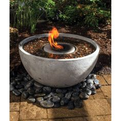 Fire Fountain by Aquascape®