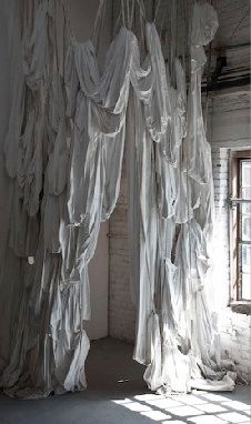 Different kind of curtains