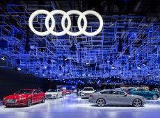 Audi - Mondial de l'Automobile Paris 2010 | Schmidhuber