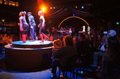 The NLC Sapphires on Big Top Rock: Dream On (photo credit: Bob Suh)