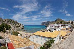 Playa Sant Vicenc, Majorque - îles Baléares (Espagne)