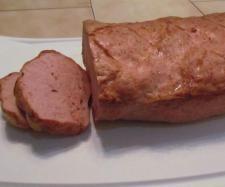 Rezept Fleischkäse (Leberkäse) von der-rotter - Rezept der Kategorie Grundrezepte