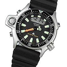 b70fcaffb44 Relógio Citizen Aqualand Jp2000-08e - Tz10137t