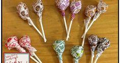 Tales from a Fourth Grade MathNut: Lollipop Buddies