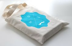 New product mockup by @Medialoot : Easily add your company's logo to the front of a canvas bag to see what it'd look like!  #mockup