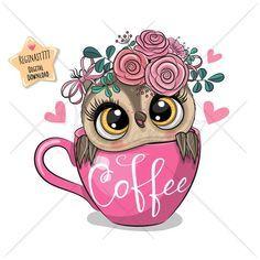 Cartoon Owl Drawing, Cute Cartoon, Cute Owl Drawing, Cartoon Owls, Animal Drawings, Cute Drawings, Owl Drawings, Owl Png, Owl Wallpaper