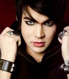 ❤ Adam Lambert