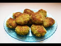 Kotlety z cukinii Baked Potato, Curry, Healthy Recipes, Make It Yourself, Breakfast, Ethnic Recipes, Food, Youtube, Meal
