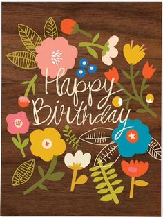 DIY HAPPY BIRTHDAY CARD Happy birthday to the person who means the most to me in the world. I hope your birthday wishes come true. Thank you for always being right by my side, sweetheart. Happy Birthday Pictures, Happy Birthday Messages, Happy Birthday Quotes, Happy Birthday Greetings, Birthday Photos, Birthday Clips, Birthday Love, Bday Cards, Happy B Day