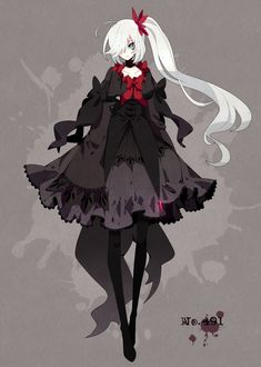 gijinka human version, darkrai