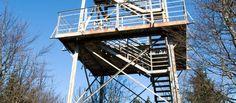 Kalenica: stalowa wieża