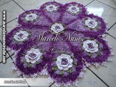 Tricotando: Adoro as criações de Marcelo Nunes