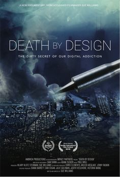 Death By Design Documentary FilmPoster IdeasFilm PostersSheffieldDeath MovieDocumentariesCinema PostersMovie Posters
