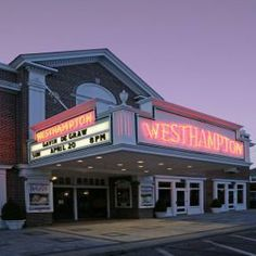 Westhampton Beach Performing Arts Center Out On The South Fork Puts On A  Number Of Shows