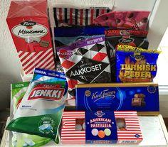 Mitä tuotteita sinä kaipaat Suomesta? Millä sinä korvaat Suomi-tuotteet ulkomailla?