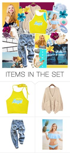 """we gotta be bold! we gotta be brave! we gotta be free!"" by urathugharry ❤ liked on Polyvore featuring art"