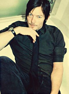 Norman Reedus is perfection