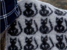 Woolspire - Et online fellesskap for strikkere og heklere