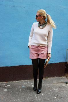 Moodlook.com fashion street style looks #fashion #mode #picoftheday #fashionistas #fashionblogger #trendy #look #moodlook #street style #style #clothes #ootd