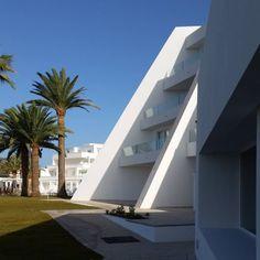 Casi terminado. Hotel Lanzarote Park, Playa Blanca… #proyectos #hoteles #reformas #fotos #LAN