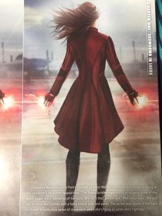Hot Toys - MMS - Captain America: Civil War - Scarlet Witch Collectible Figure - Page 54
