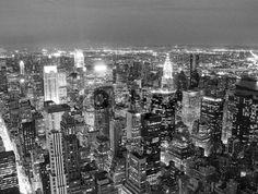 Skyscrapers of New York City