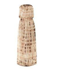 VELVET BY GRAHAM & SPENCER Tippie tie-dye maxi dress 195€